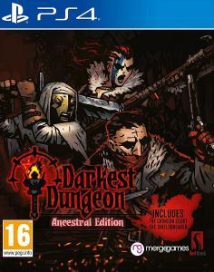 darkest dungeon ancestral edition mergegames ps4 nintendo switch cover