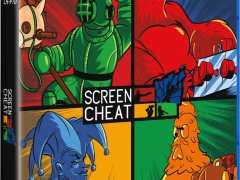 screencheat limitedrungames.com ps4 cover