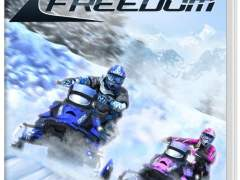 snow moto racing freedom zordix nintendo switch cover