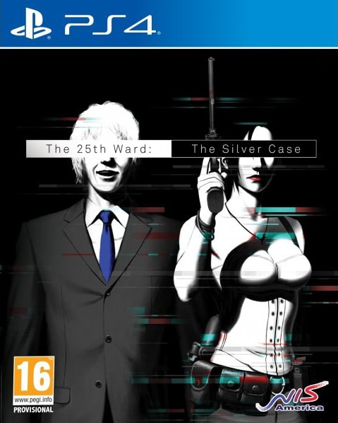 the 25th ward the silver case nis america ps4 cover