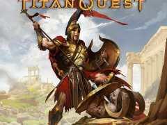 titan quest thq nordic ps4 cover