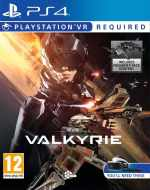 eve valkyrie ps4 psvr cover
