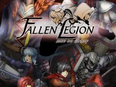 fallen legion rise to glory nis america nintendo switch cover