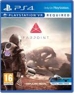 farpoint impulse gear ps4 psvr cover