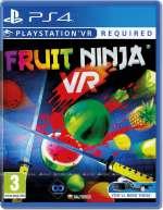 fruit ninja vr ps4 psvr cover