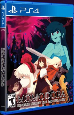 momodora reverie under the moonlight limitedrungames.com bombservice playism ps4 cover
