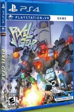pixel gear oasis games limitedrungames.com psvr cover