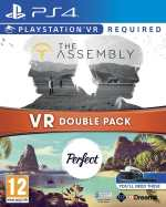 the assembly perfect double pack ndreams ps4 psvr cover