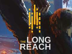 the long reach merge games ps4 cover