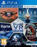 ultimate vr collection ps4 psvr cover