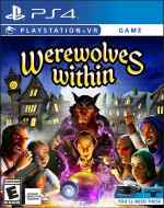 werewolves within ps4 psvr cover