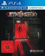 syndrome bigmoon entertainment ps4 psvr cover