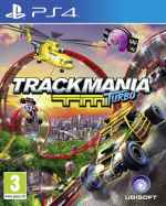 trackmania turbo ubisoft ps4 psvr cover