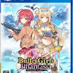 bullet girls phantasia d3 publisher ps4 ps vita cover