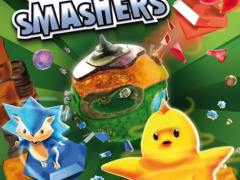 gem smashers markt und technik nintendo switch cover