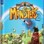pixeljunk monsters 2 spike chunsoft limitedrungames.com ps4 nintendo switch cover