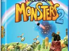 pixeljunk monsters 2 spike chunsoft limitedrungames.com ps4 nintendo switch cover