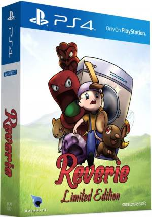 reverie limited edition rainbite eastasiasoft play-asia.com ps4 cover