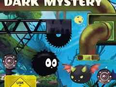 dark mystery markt und technik ps4 cover