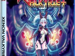 project xenon valkyrie limitedrungames.com ps4 ps vita cover