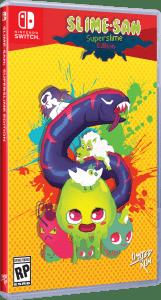slime-san standard edition fabrazz limitedrungames.com nintendo switch cover