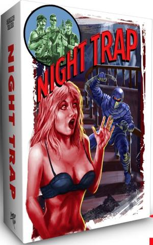 night trap limitedrungames.com limitedgamenews.com nintendo switch cover