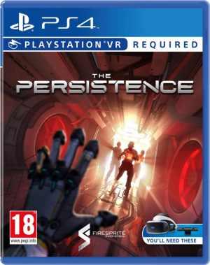 the persistence firesprite limitedgamenews.com ps4 psvr cover
