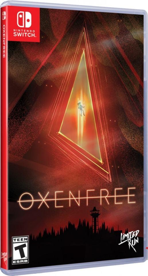 oxenfree limitedrungames.com limitedgamenews.com nintendo switch cover
