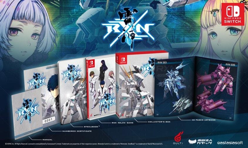 rxn raijin eastasiasoft play-exclusive nintendo switch cover