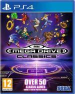 sega mega drive classics genesis limitedgamenews.com ps4 psvr cover