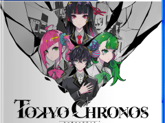 tokyo chronos limitedgamenews.com limitedrungames kickstarter ps4 psvr cover