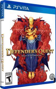 defenders quest valley of the forgotten limitedrungames ps vita cover limitedgamenews.com