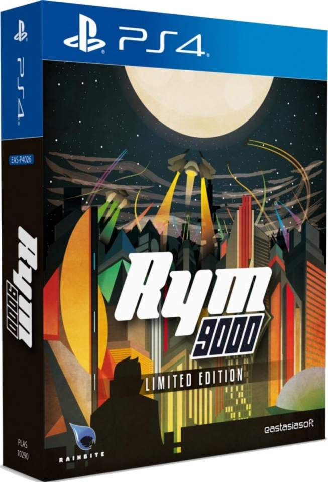 rym 9000 limited edition ps4 cover limitedgamenews.com