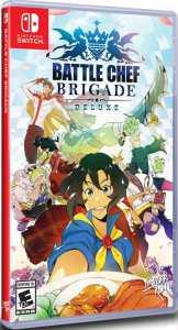 chef brigade limitedrungames nintendo switch cover limitedgamenews.com