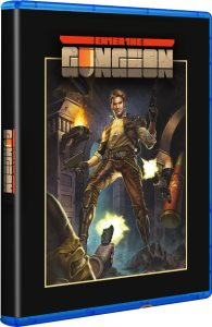 enter the gungeon limitedrungames variant ps4 cover b