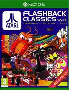 atari flashback classics volume 3 xbox one cover limitedgamenews.com