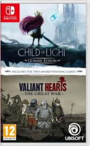 child of light valiant heart double pack nintendo switch cover limitedgamenews.com