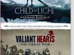 child of light valiant heart double pack nintendo switch cover limitedgamenews.com