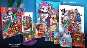 shantae and the pirates curse collectors edition nintendo switch cover limitedgamenews.com