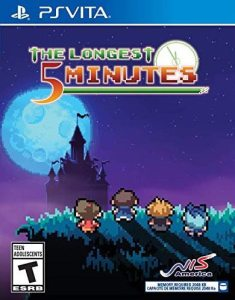 the longest 5 minutes nisa ps vita cover limitedgamenews.com