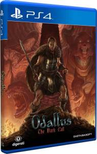odallus the dark call eastasiasoft ps4 cover limitedgamenews.com