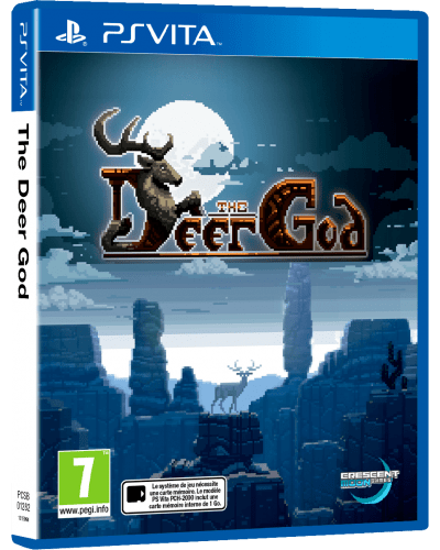 the deer god redartgames ps vita cover limitedgamenews.com