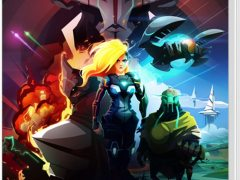 velocity 2x strictly limited games nintendo switch cover limitedgamenews.com