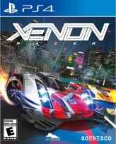 xenon racer soedesco ps4 cover limitedgamenews.com