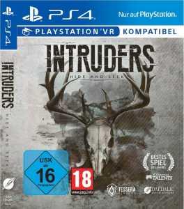 intruders hide and seek ps4 psvr cover limitedgamenews.com