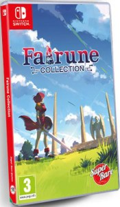 fairune collecion super rare games nintendo switch cover limitedgamenews.com