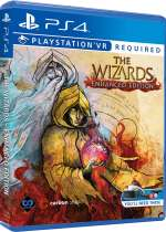 the wizards enhanced edition perpgames playstation 4 psvr cover limitedgamenews.com