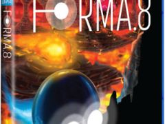 forma.8 limited run games ps4 cover limitedgamenews.com