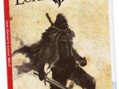 joe devers lone wolf retail super rare games nintendo switch cover limitedgamenews.com