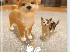 little friends dogs and cats sold out games retail nintendo switch cover limitedgamenews.com